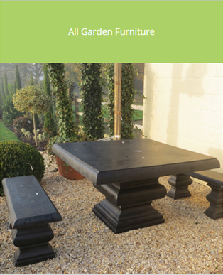 My Garden Room - Garden Furniture