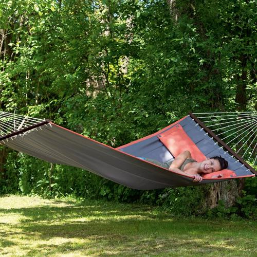 American Dream Grey Family Hammock