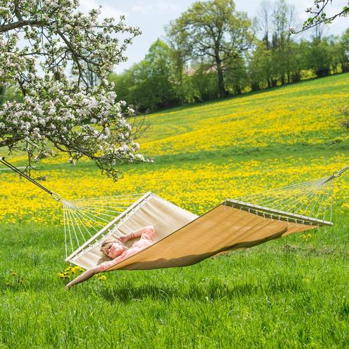 Tropic Dream  Family Hammock