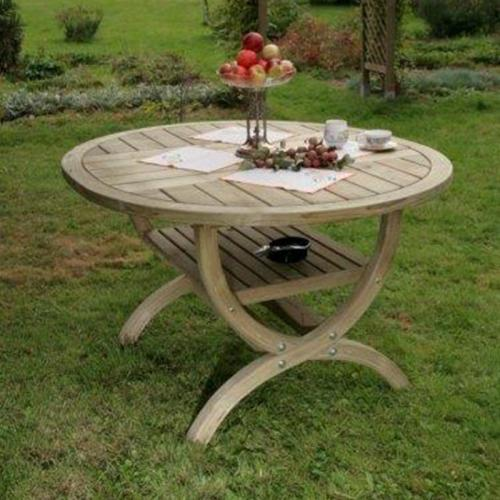Nowy Targ Roma Garden Table