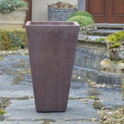 Pilton Pot in Rust - Medium