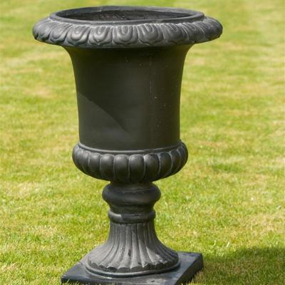 Redmile Urn in Black - Small