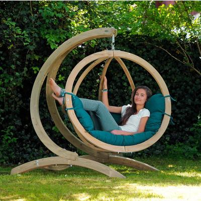 Globo Hammock Chair Set - Green