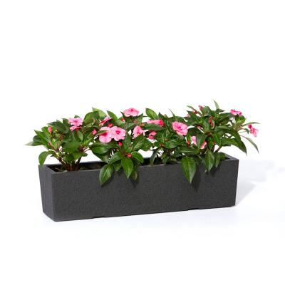 Luzern Rectangular Planter