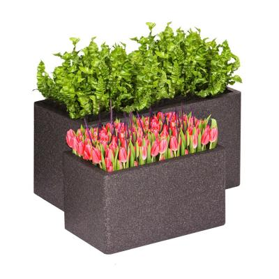Rectangular Planter - Set of 2