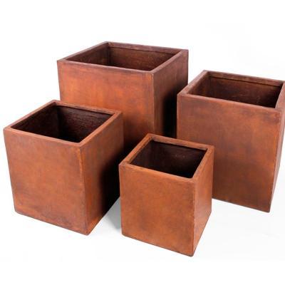 Cube Planter - Set