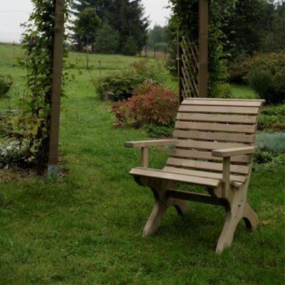 Nowy Targ Garden Chair